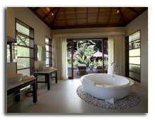 Сейшелы. О. Силуэт. Hilton Seychelles Labriz Resort & Spa. Silhouette Pavilion