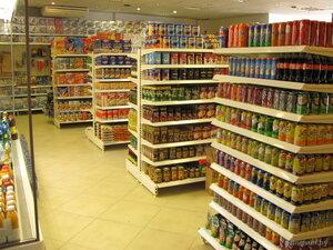 Магазин в Шарм-Эль-Шейхе