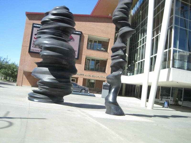 6 скульптуры