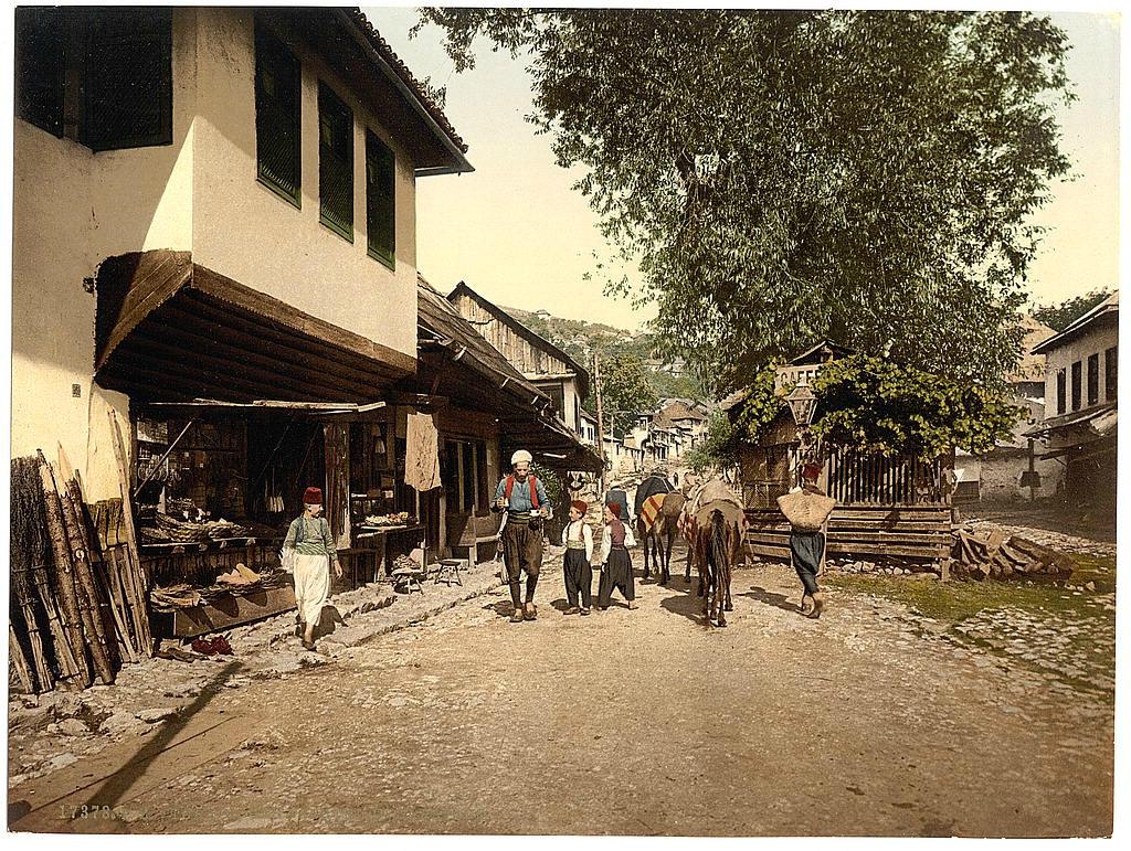 Босния в 1890-1900 годах. 0_84396_313521e0_orig