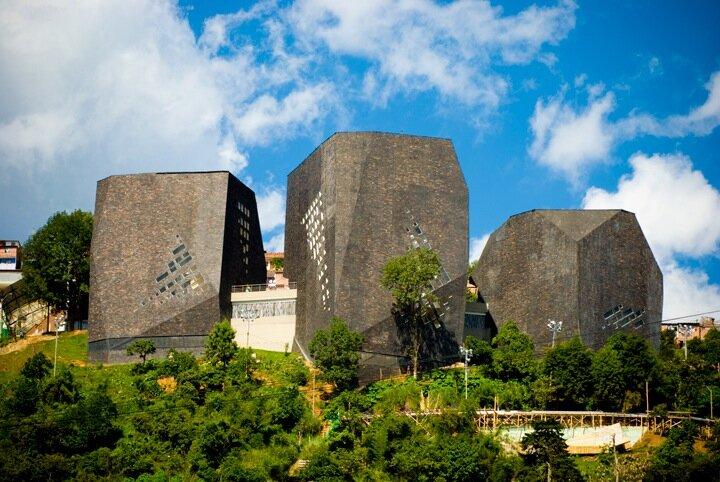 Библиотека Санто-Доминго