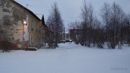 Фотография Инты №2810  Коммунистическая 5 и 22 (школа №3) 31.01.2013_13:29