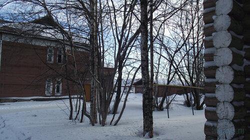 Фотография Инты №3182  Промежуток между Кирова 3 и 5 03.02.2013_12:08