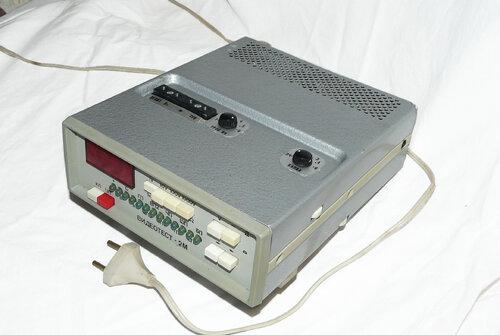 Видеотест-2М