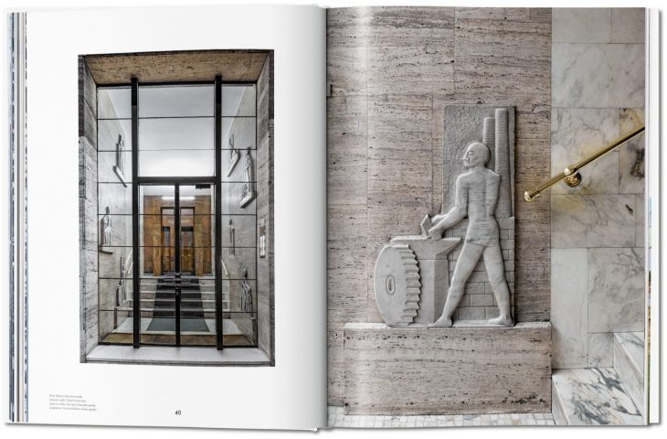 Karl Kolbitz and Taschen Bring The Entryways of Milan