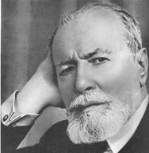 Владимир Иванович Немирович-Данченко