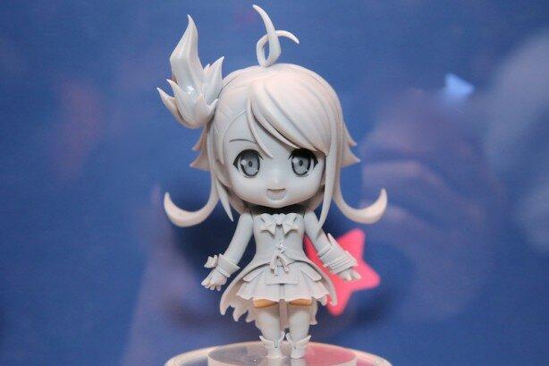 Vocaloid,Touhou, Hidamari Sketch, Infinite Stratos,  Girls und Panzer,Prism Nana, Nendoroids,Comiket 83, фигурки