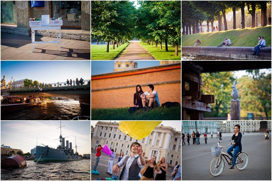 Санкт-Петербург - 8 день (Питер 2012-07-01)