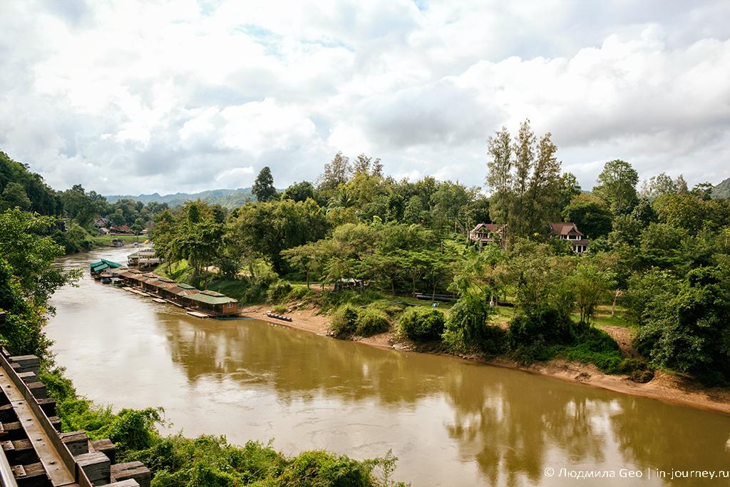 река квай отзывы
