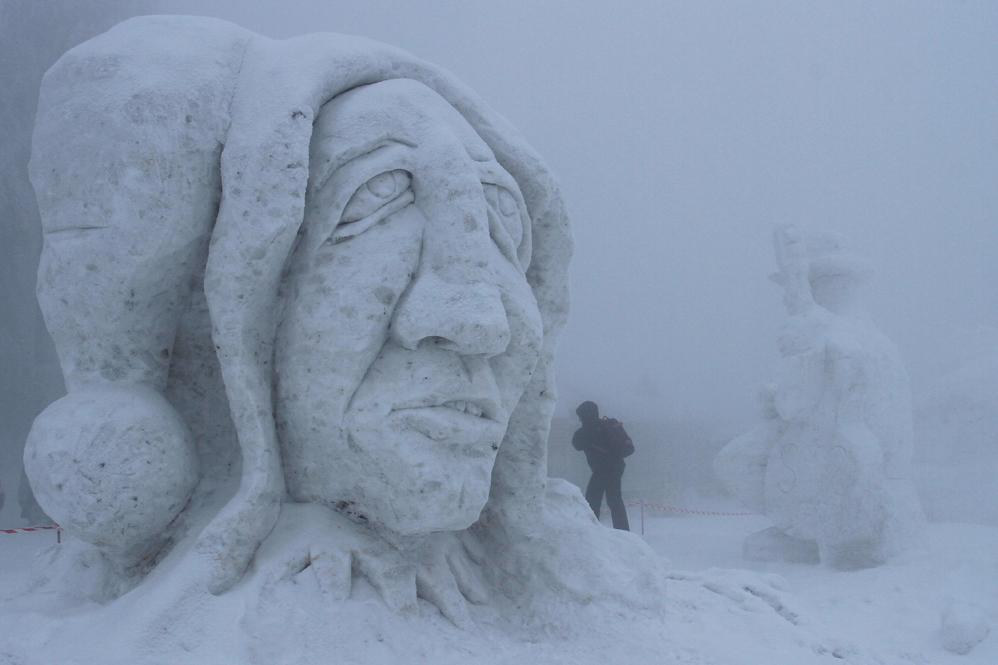 Снежное королевство 2013 - фото 2