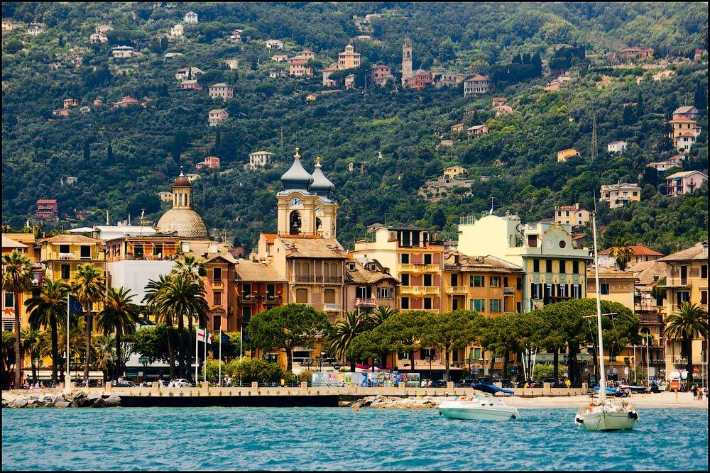 Аренда недвижимости в италия
