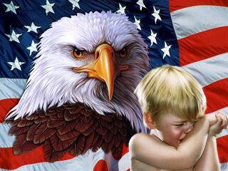 Перезидент В.В. Путин подписал закон о запрете усыновления детей американцами