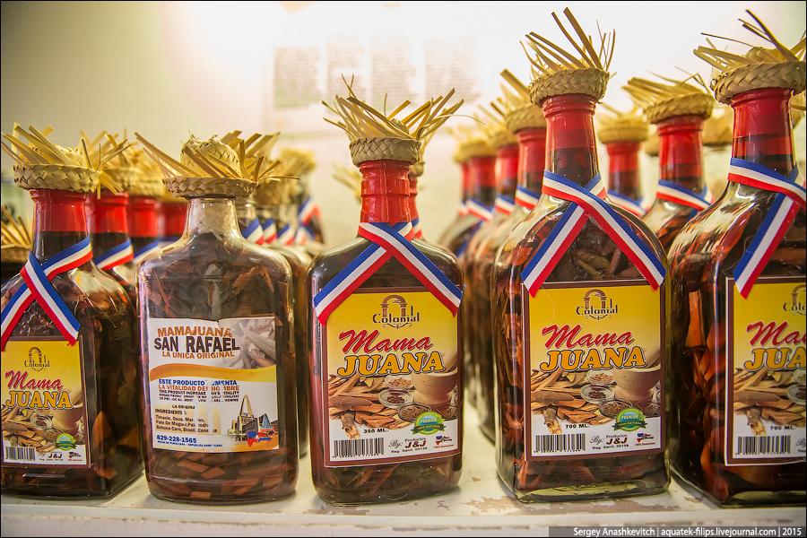 Мама Хуана рецепт  Отдых в Доминикане  отели отзывы