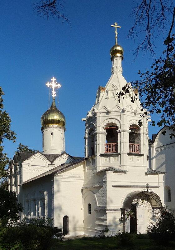 храм Параскевы Пятницы