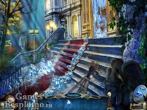 Священные легенды 3: Корабль на костях