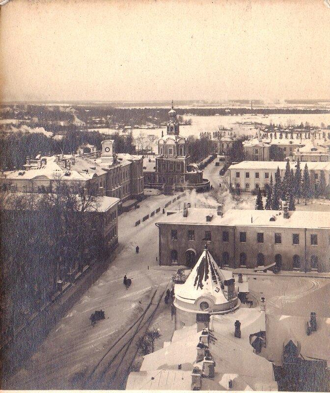 318718 Открытка с фото Тимирязевской академии 1915—1922.jpg