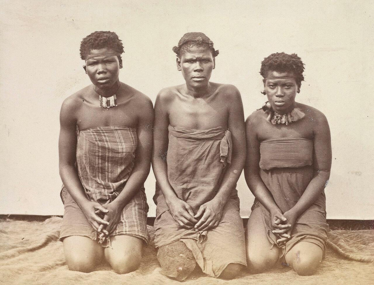 Зулуски