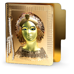 Pharaoh (Female) Icon 01.png