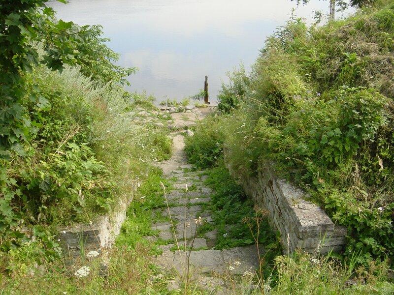 Старая Ладога - крепость