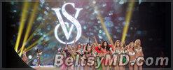 Итоги года — показ нижнего белья «Victoria`s Secret 2012»