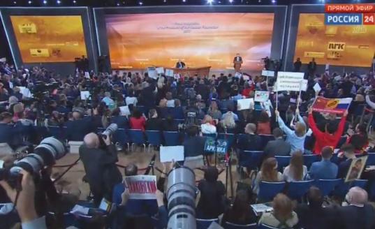 Путин: Ставки налогов на землю должны быть реальными