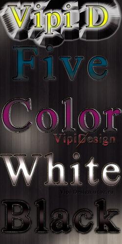 5 Colors Styles 0_c9552_d4f7a248_L