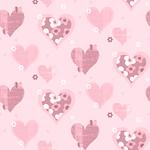 Pastel Valentine