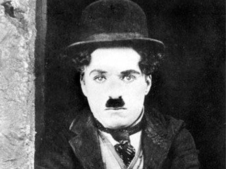 Внучка Чарли Чаплина