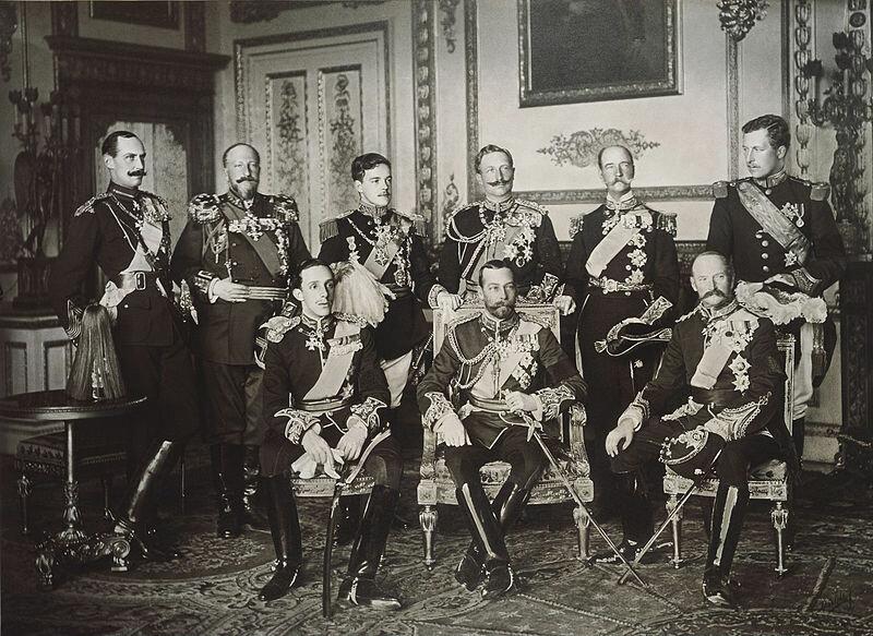 9 королей