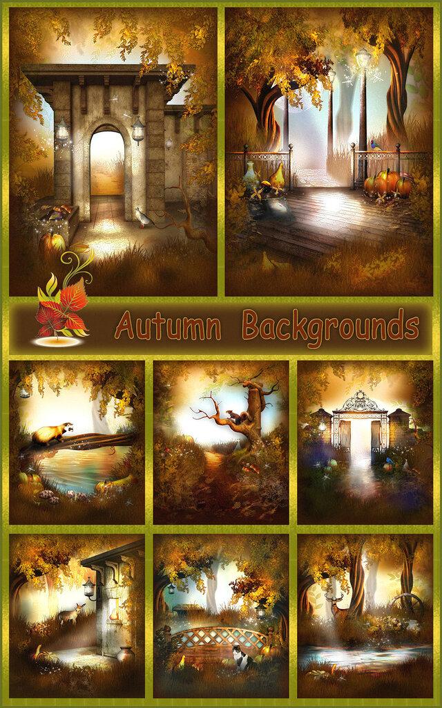Autumn-Backgrounds