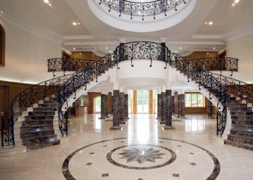 Цена самого дорогого дома в Британии снизилась на 35 000 000 фунтов