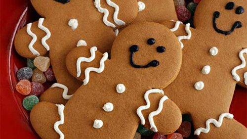 Что лучше: покупное печенье или приготовленное своими руками?