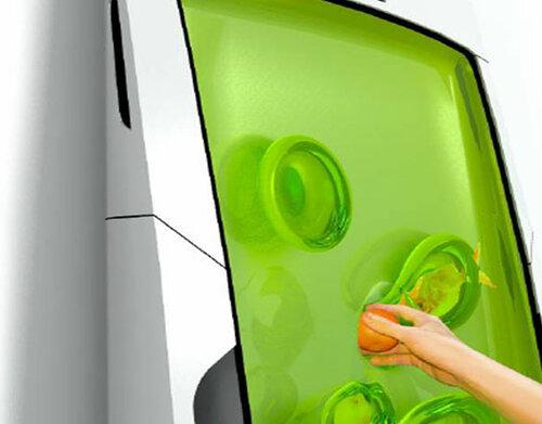 Холодильник без мороза