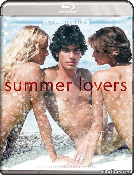 Летние любовники / Summer Lovers (1982/BDRip/HDRip)
