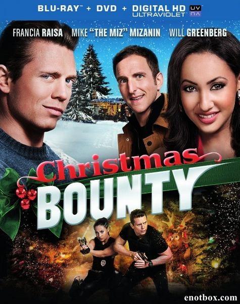 Рождественский переполох / Christmas Bounty (2013/BDRip/HDTV/HDRip)