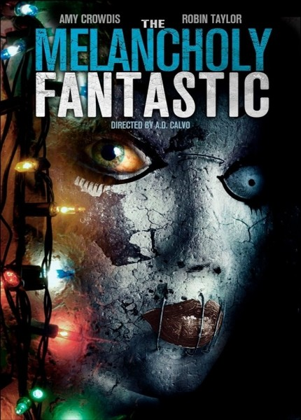 Невероятная меланхолия / The Melancholy Fantastic (2011) SATRip