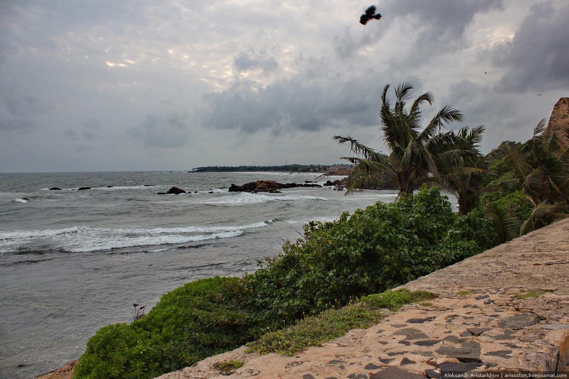 Шри-Ланка_Галле_23