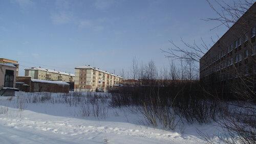 Фото города Инта №3618  Мира 26, 24, 24а и 24Б