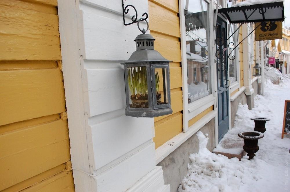 Порво, Финляндия