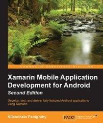 Книга Xamarin Mobile Application Development for Android