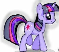 Урок рисования литл пони на winx-land