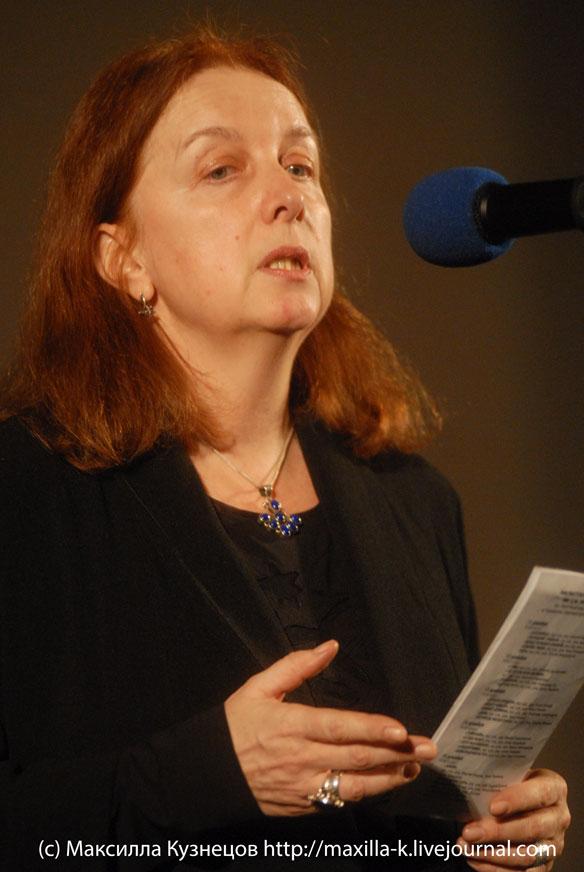 Светлана Хохрякова