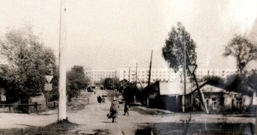 Улица Косарева