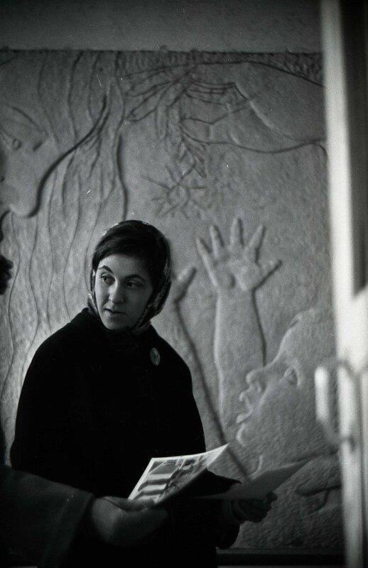 Наталия Гутман