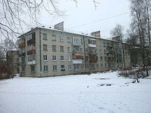 Тверская ул. 28