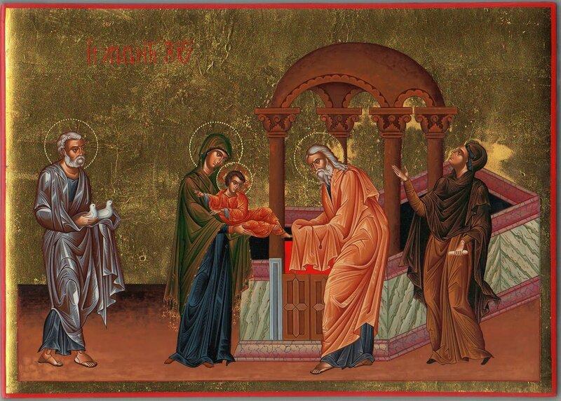 В этот праздник верующие вспоминают день, когда жители иерусалима с восторгом встретили иисуса христа