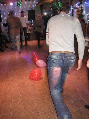 Вечеринка 11.01.2012