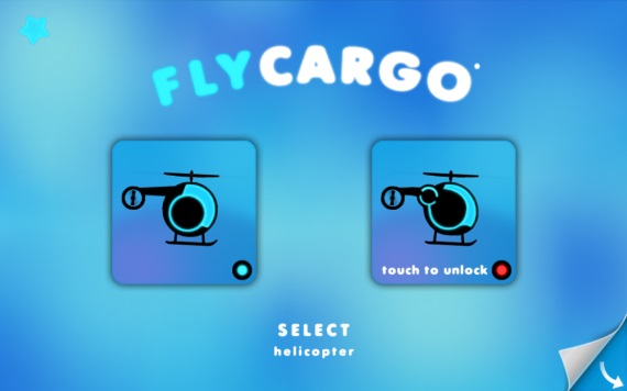 Fly Cargo для Android