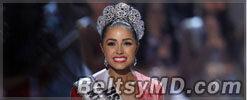 «Мисс Вселенной -2012» стала 20-летняя американка