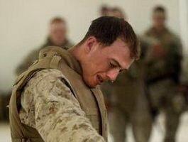 В США возникла эпидемия самоубийств в армии